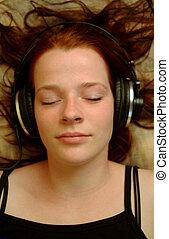 Enjoying music 2