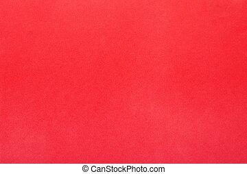 enkel, bakgrund, papper, röd, struktur