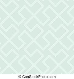 enkel, mönster, abstrakt, -, seamless, vektor, stam, texture., indone