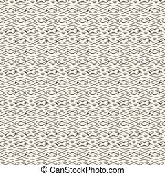 enkel, pattern., seamless