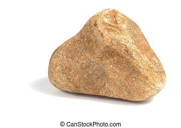 enkel, steen