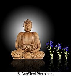 Enlightened Buddha