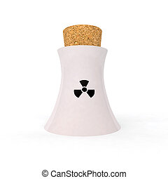 enough with nuclear energy