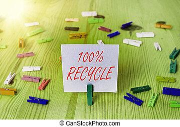 ensemble, biodégradable, recycle., gratuite, compostable, ...