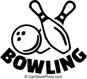 ensemble, bowling