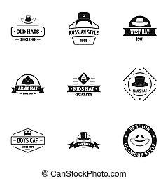 ensemble, logo, national, style, simple