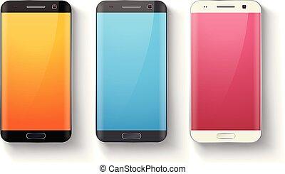ensemble, smartphones
