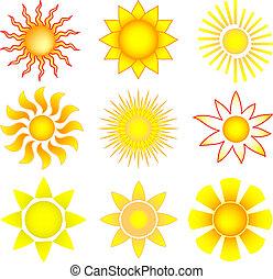 ensemble soleil