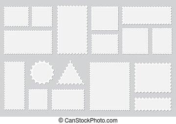 ensemble, timbres, vide, ombre, affranchissement