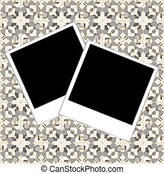 vendange cadre polaroid haut fin dessins rechercher clipart illustrations et images. Black Bedroom Furniture Sets. Home Design Ideas