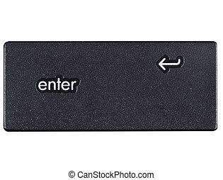 """enter key"""