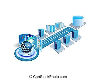 Enterprise System connectivity