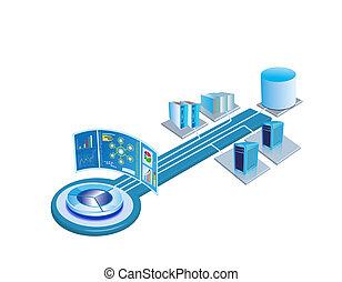 Enterprise System integration architecture template, The...