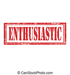 enthusiastic-stamp