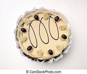 entier, cake.