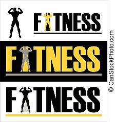 entiers, fitness, corps