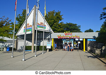 Hamilton ontario stock photos and images 302 hamilton - Swimming pools in hamilton ontario ...