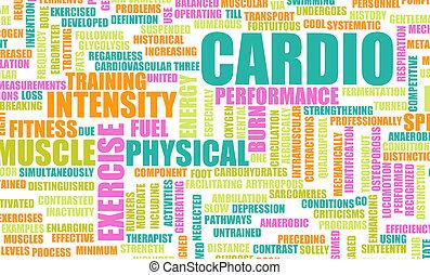 entrenamiento cardio