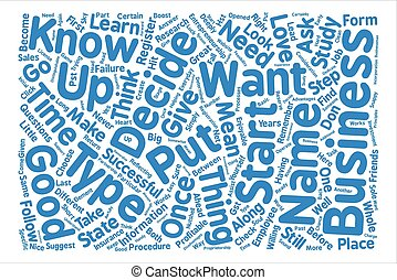 entrepreneurship text background word cloud concept