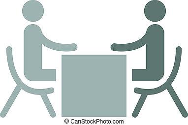 entrevue, business