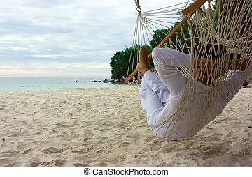 entspannend