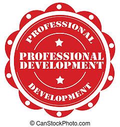 entwicklung, professionell