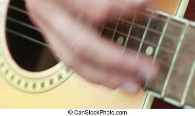 Enumerating strings