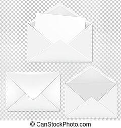 Envelope Big Collection