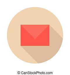 Envelope Mail Icon
