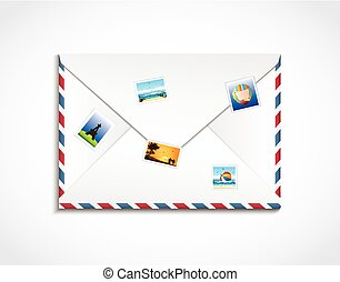 Envelope Travel