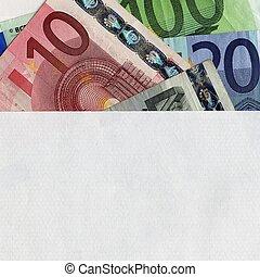enveloppe argent