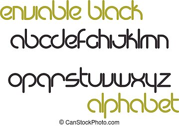 enviable, czarnoskóry