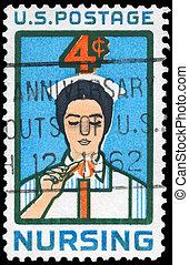 environ, -, 1961, usa, soins