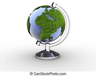 Environment concept