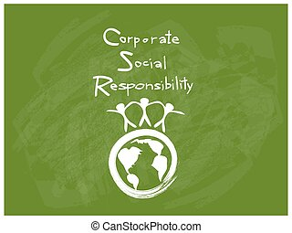 Environment Conservation with Corporate Social...