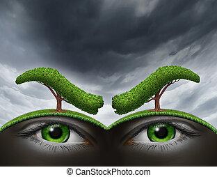 Environment Stress - Environment stress and nature as a...