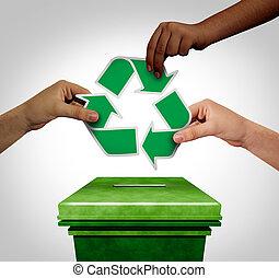 Environmental Election