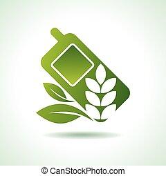 environmental idea