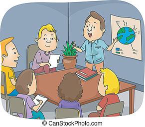 Environmental Meeting