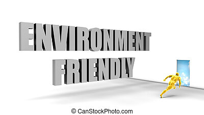 environnement, amical