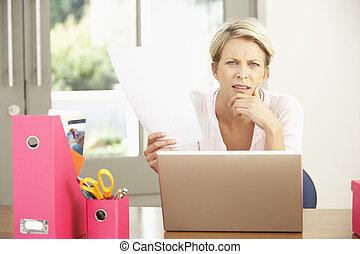 eny pouití počítač na klín, doma