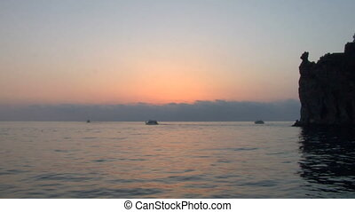 eolian island sea 02