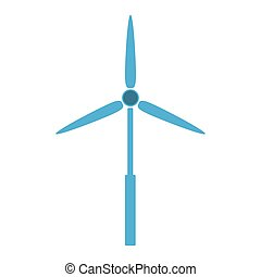 eolic, energia, vento