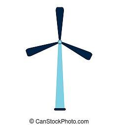 eolic, turbina, energia, vento