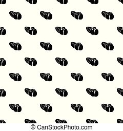 Ephedra pattern vector seamless repeating for any web design
