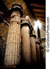 epicurius, apollo, templo