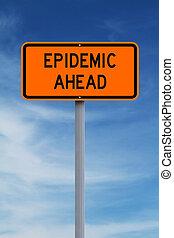 epidemia, avanti