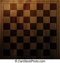 eps10, イラスト, 型, バックグラウンド。, ベクトル, チェス 板