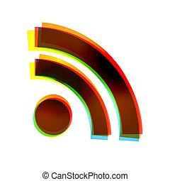 eps10, abstrakt, baggrund., vektor, hvid, ikon