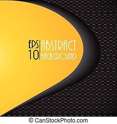 eps10, illustration, résumé, vecteur, arrière-plan grille, conception, spécial